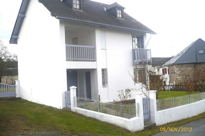 Entre BEARN et PAYS-BASQUE - Lanne-en-Barétous - Vacation home