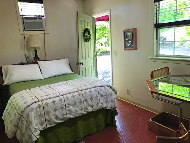 Cozy Orchard Guesthouse
