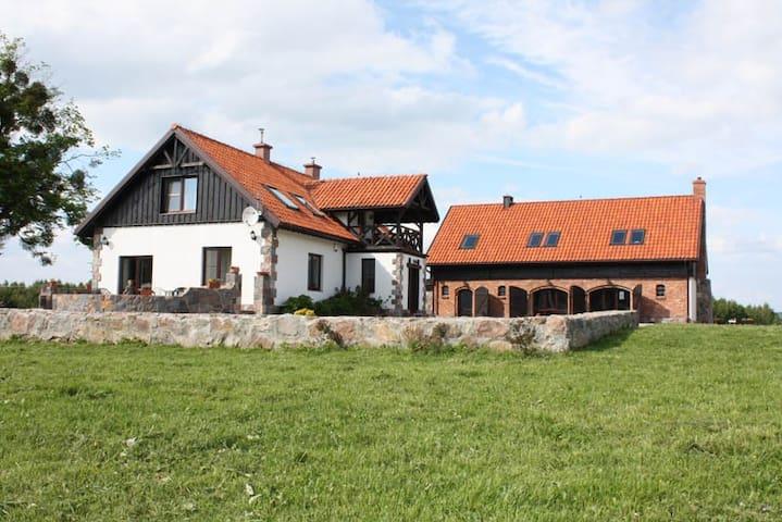 Siedlisko Maria - welcome to Mazury