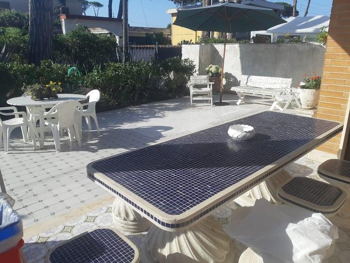 Villa mare & pineta. Special offer 2020