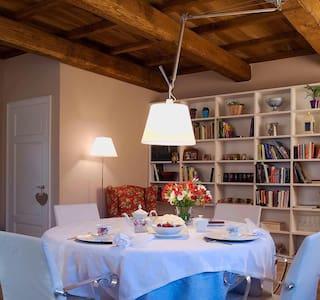 Ospitalità Toscana – - Livorno - Bed & Breakfast