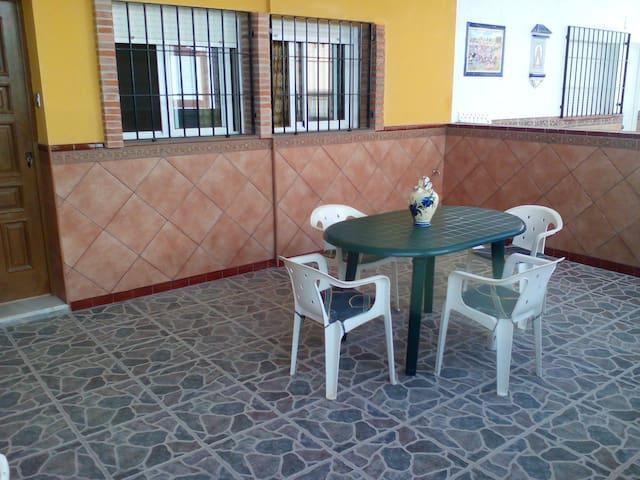 Bonita casa junto a la playa de Cabo de Gata. - Almería - Haus