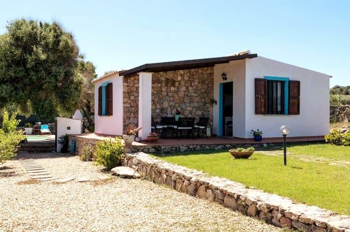 Villa Matilde con piscina privata ad uso esclusivo