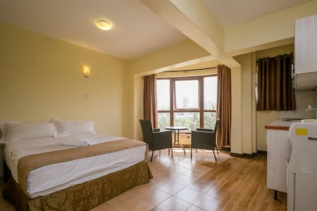 King Suites(Standard Double Room)