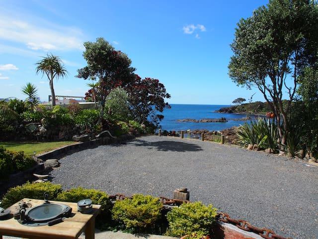 Tapuaetahi 50 Tapuaetahi Beach Kerikeri - Te Tii - Bed & Breakfast