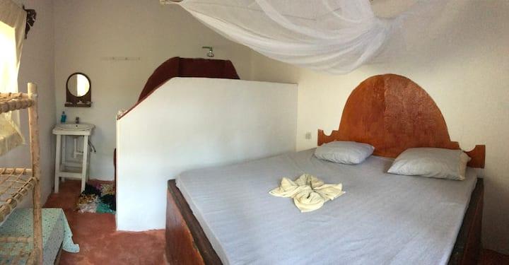 New Iddi Villa, Jambiani