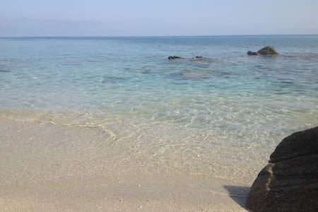200 passi dal mare: Tota's house - Briatico