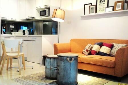 #23B Summer Suites Home in Paris - Kuala Lumpur - Appartement
