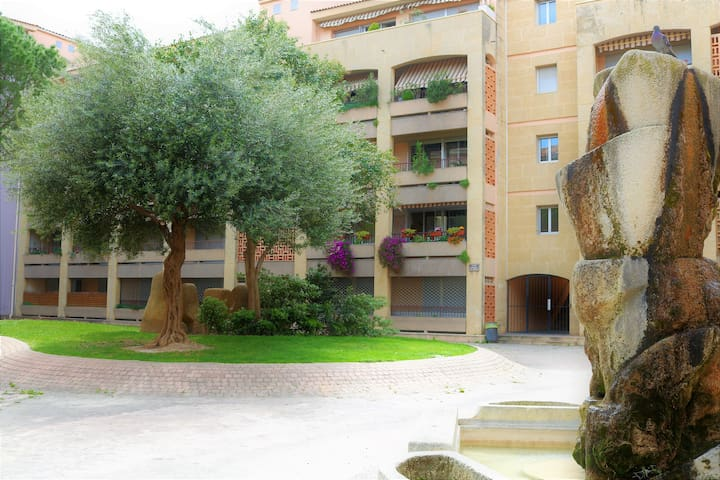 Rental - Holidays & weekends in Salon-de-Provence