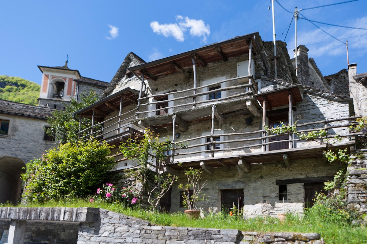 Corippo 2018 (with Photos): Top 20 Places To Stay In Corippo   Vacation  Rentals, Vacation Homes   Airbnb Corippo, Ticino, Switzerland