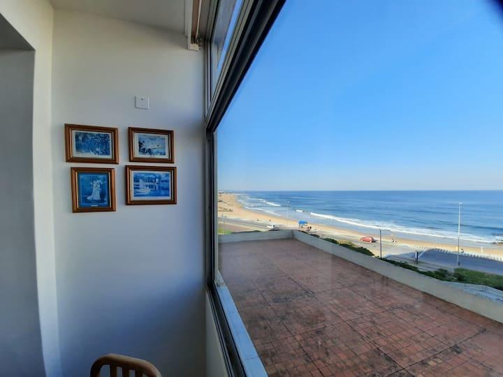 Apartamento en playa PUNTA DEL ESTE