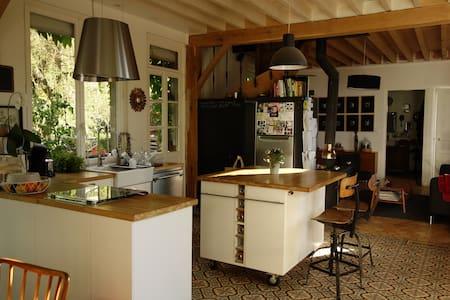 Une maison à la campagne - Contay