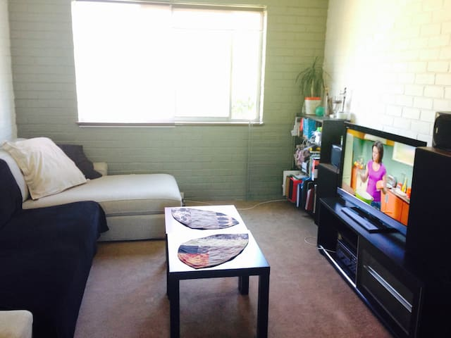 Amazing location! Comfy and secure. - Highgate - Apartment