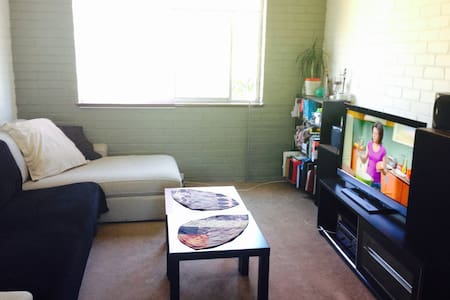 Amazing location! Comfy and secure. - Highgate - Appartamento