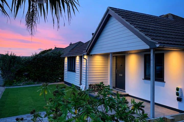 Croyde Bay to perfection - Sandy Beau