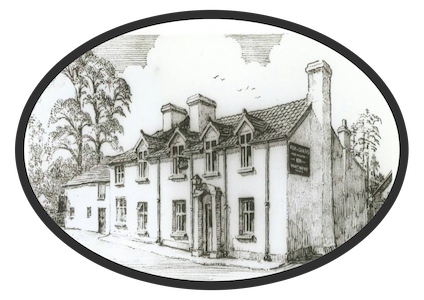 Fox & Grapes, Lifton - Tinhay