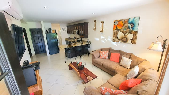 Cabo Velas 36 - Comfortable, Wi-Fi, shared pool