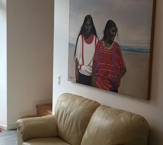 Appartamento in casetta a Capolago - Capolago