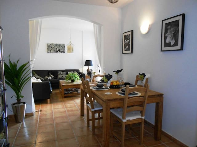Little apartment in Es Mercadal. - Mercadal - Flat