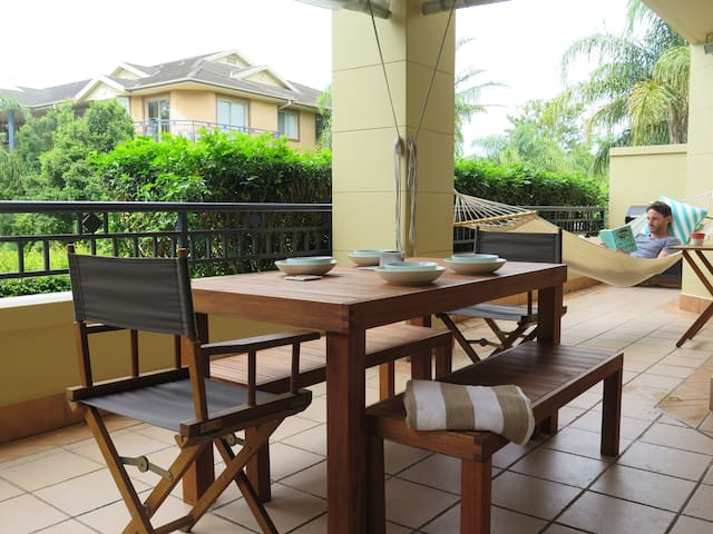 Coastal Resort Apartment in Manly - Manly Vale - Apartamento