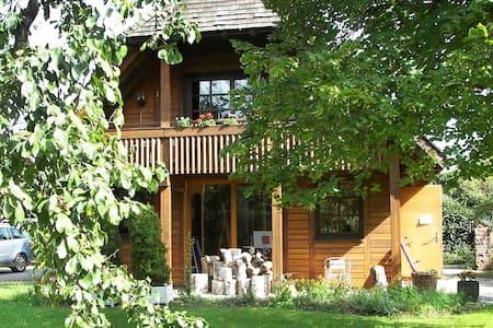 Albergo Natura 5452.1 - Hüfingen - Apartament