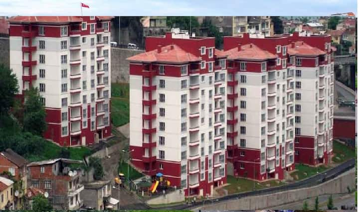 imamoğlu apartment