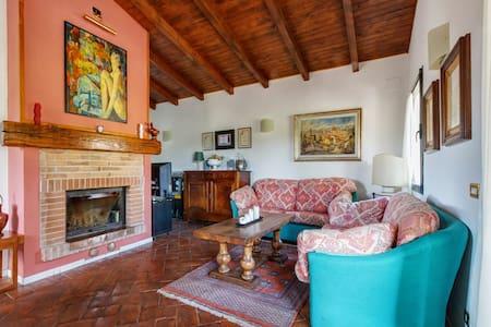 """Appartamento """"La Vigna"""" in Tuscany - Pogi - Haus"""