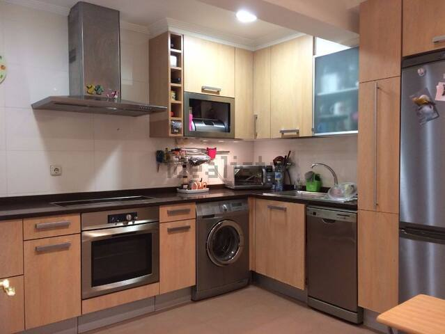 AGRADABLE PISO IRUN - Irun - Apartment