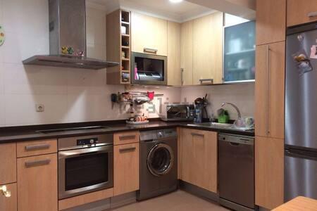 AGRADABLE PISO IRUN - Ирун - Квартира