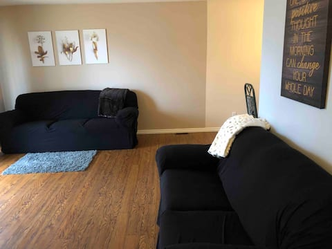 Single room for out of town workers