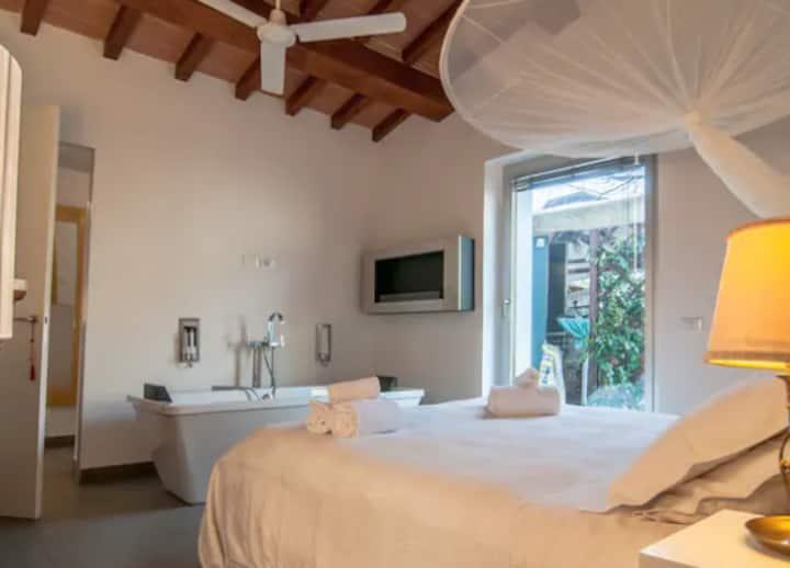 Camera in Villa nel Verde