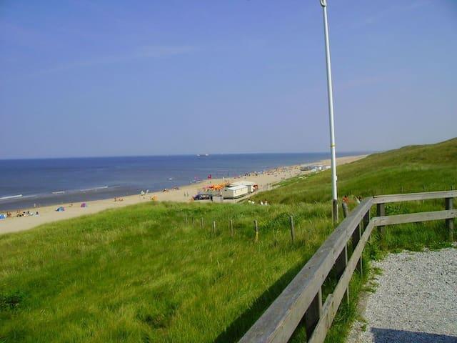 Callantsoog (33km. vanaf Opperdoes)