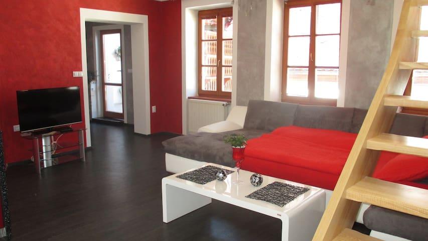 Apartmán - Tachov - Apartamento
