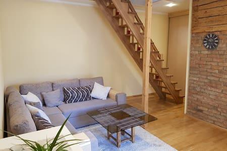Modern and cozy apartment in Pärnu