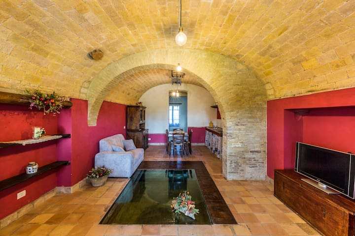 Appartamento Il Frantoio - MyHo Casa