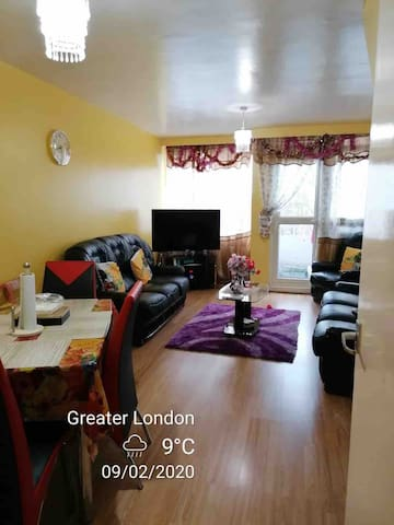 Affordable room in Shorditch
