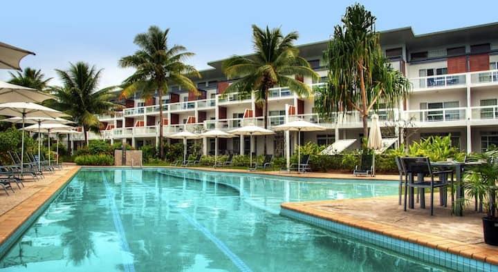 Denarau Terraces 3 BRM Apartment