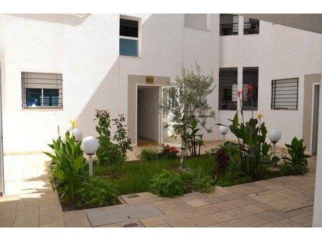 la paradis - Dar Fadhal - Apartment