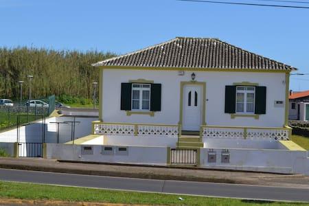 Apartment T1 - Santa Cruz - Praia da Vitória - Lägenhet