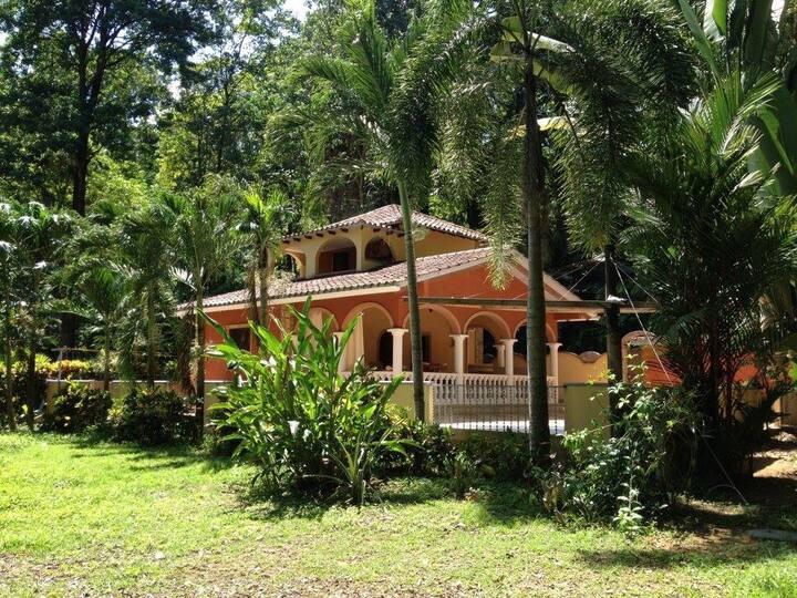 La Perla del Caribe - ''Romeo&Juliet'' Villa