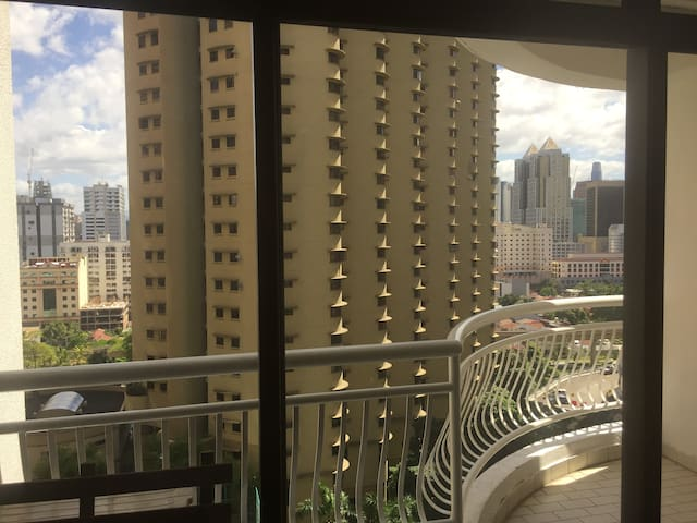 Mary's Residence | a condo unit in KL city