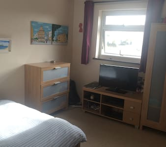 Room to let for max. 3 days - House
