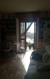Appartamento  in centro con vista - Cremona - Apartamento
