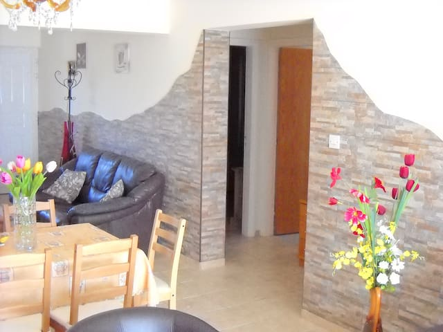 Sun apartment for the familial rest - Ayia Napa - Byt
