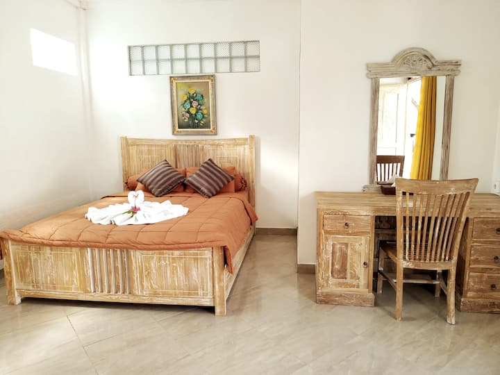 Uma Hati Bali - Your Hideaway Heaven (Room #2)