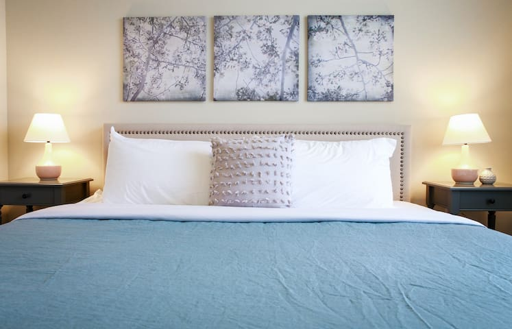 The Best of East Austin - Luxury 2BR Apartment