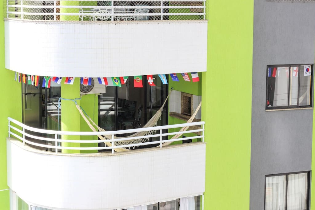 Orion international accommodation