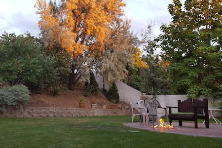 Voted Best Vacation Rental in Ogden area