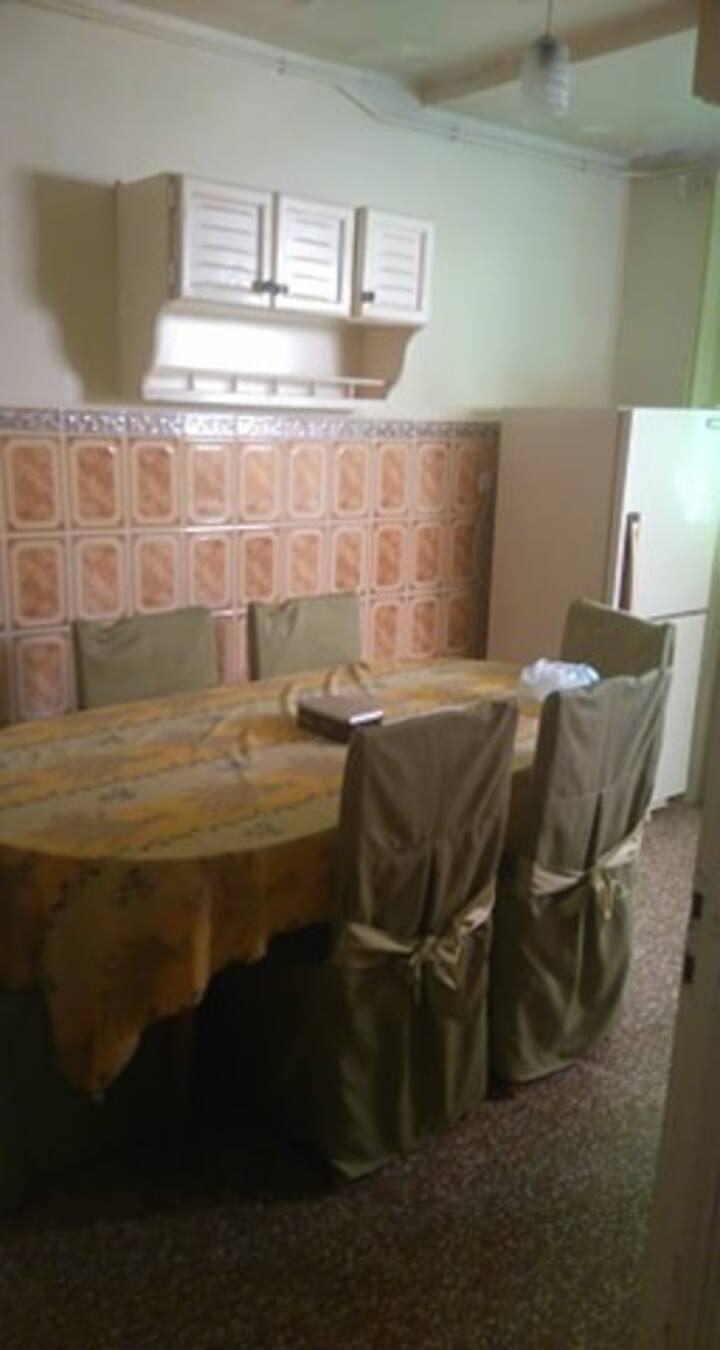 Appartement à louer à Bejaïa