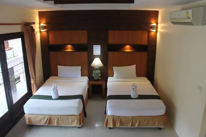 Sweet Standard Room in Koh Phangan